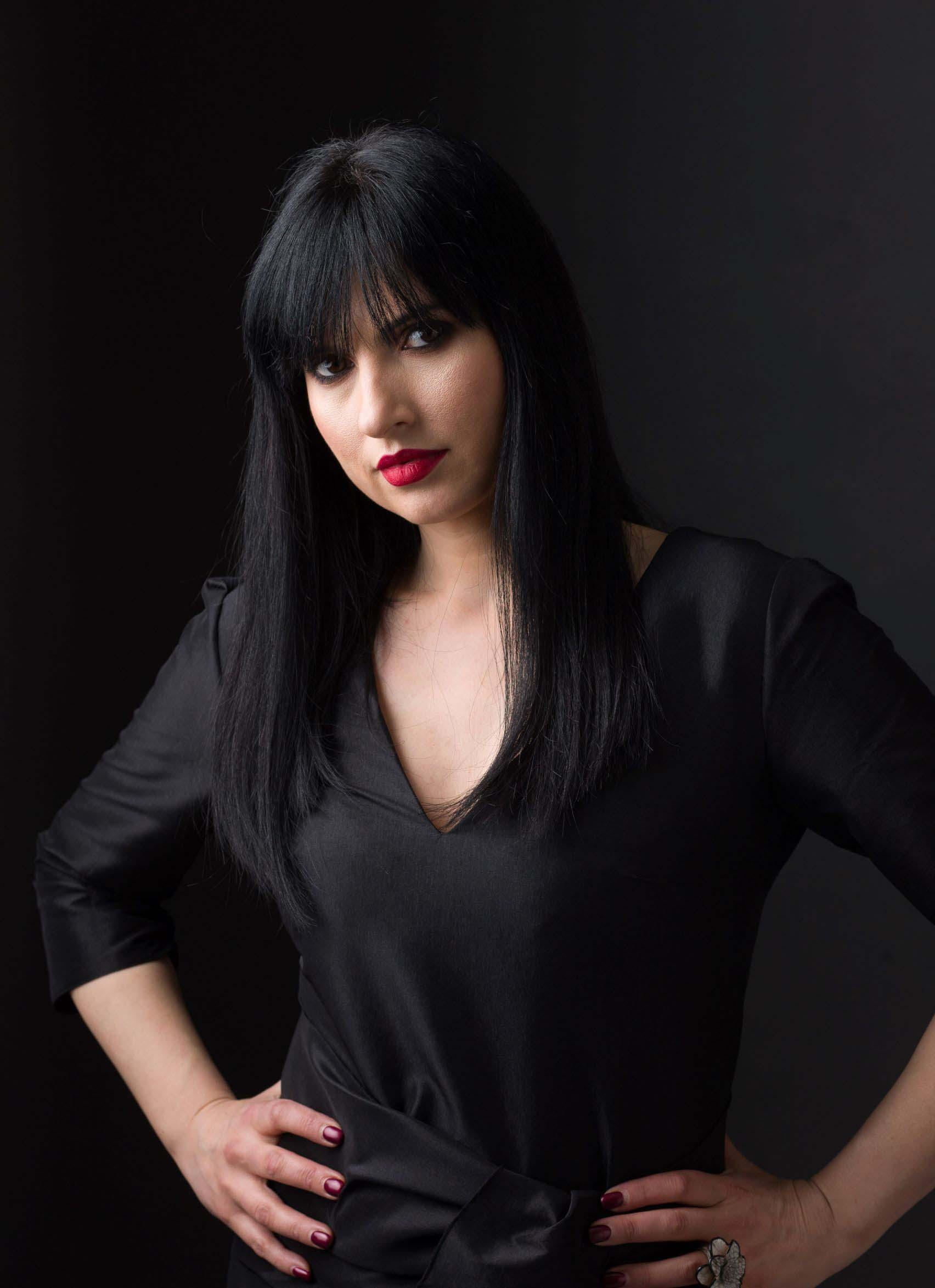 Simona Geaca